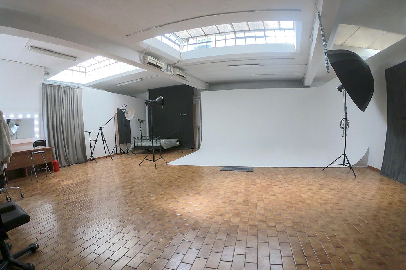 noleggio Studio fotografico Torino sala posa Torino noleggio