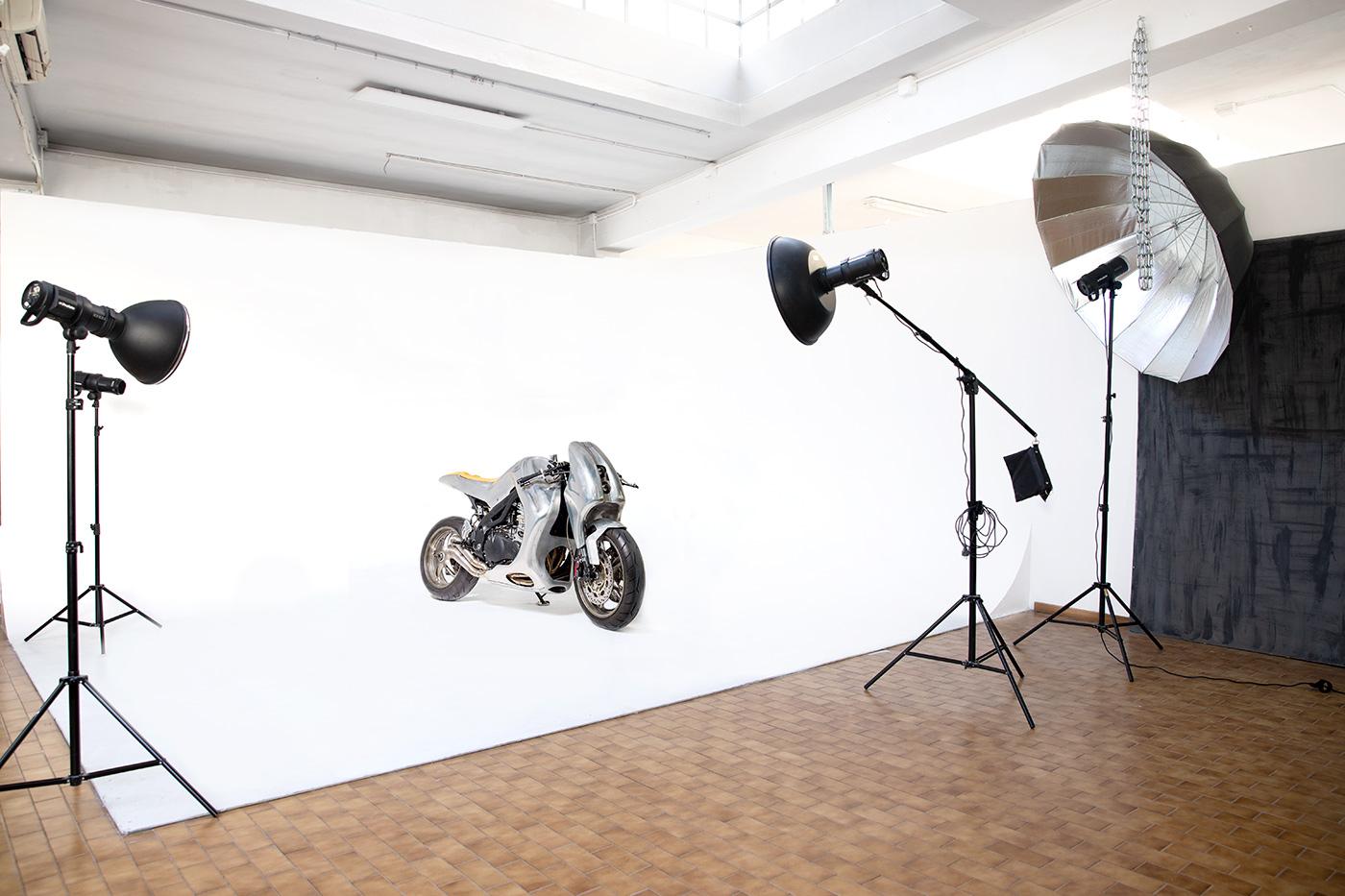 Studio fotografico Torino NST Photostudio Limbo fotografico